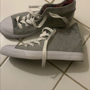Just Be high-top Tennis Shoes size 10